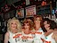 Pilsner Goes Hooters - Halloween 2005